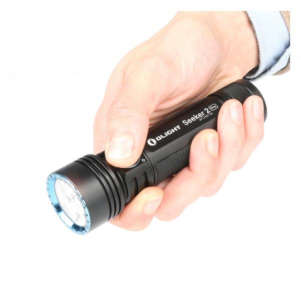 Taskulamppu Olight Seeker 2 Pro, 3200 lm
