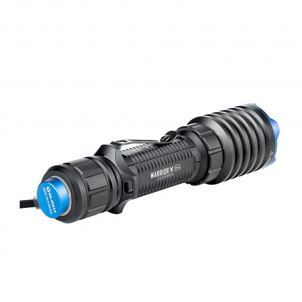 Ficklampa Olight Warrior X PRO, 2100 lm