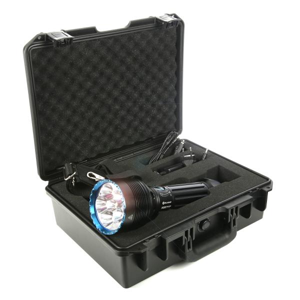 Hakuvalo Olight X9R, 25000 lm