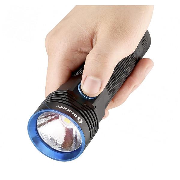 Ficklampa Olight R50 PRO LE KIT, 3200 lm