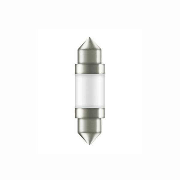 Putkipoltin Osram LedDriving SL, 6000K, 36 mm