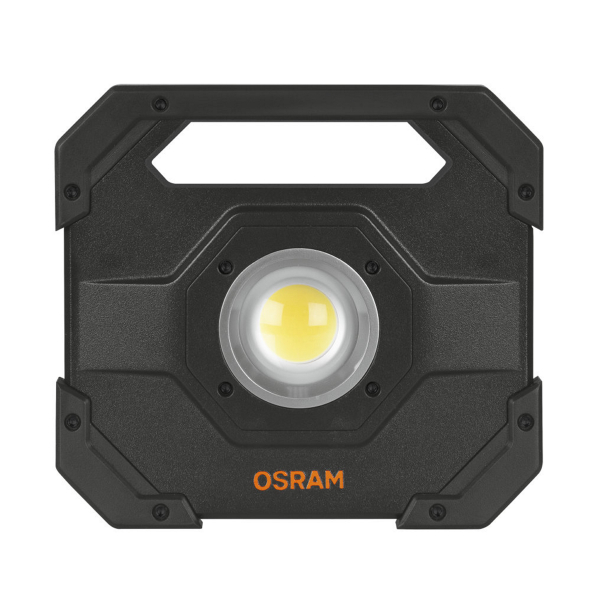 Ladattava työvalo Osram LEDinspect PRO Flooder 10W, 1000 lm