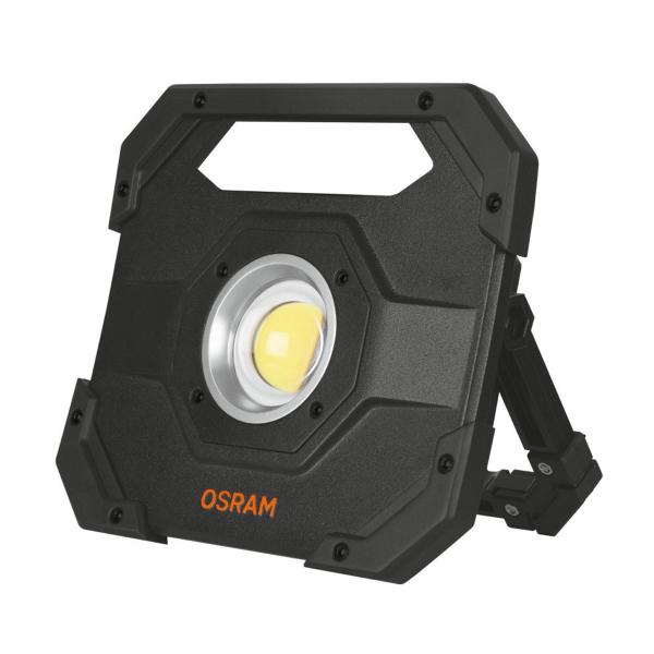 Ladattava työvalo Osram LEDinspect PRO Flooder 20W, 2000 lm