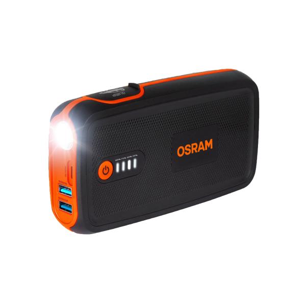 Apukäynnistin Osram BatteryStart 300