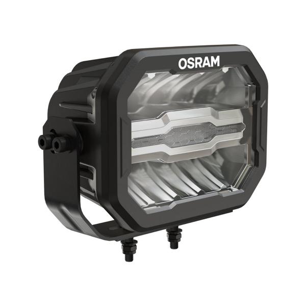 Lisävalo Osram MX240-CB - Suorakaide / 24 cm / 70W / Ref. 50