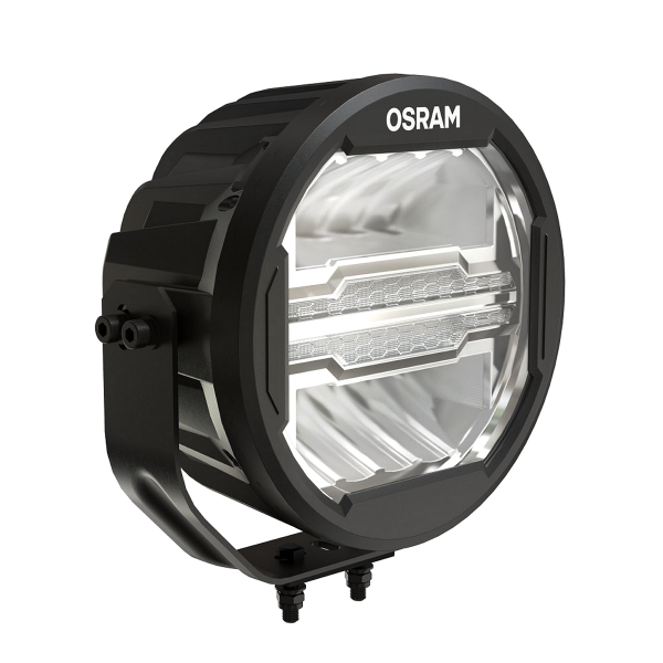 Lisävalo Osram MX260-CB - Pyöreä / 23 cm / 60W / Ref. 50