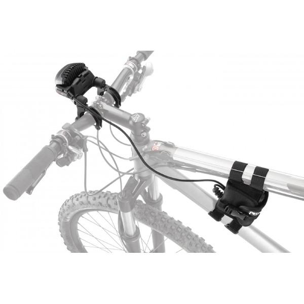 Petzl Ultra pyöräntankokiinnike