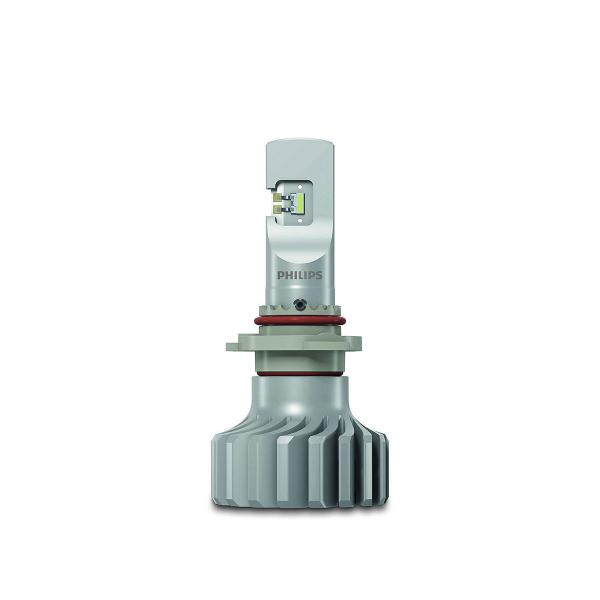 LED-ajovalopolttimot PHILIPS Ultinon Pro5000 HL +160%, HB3/HB4