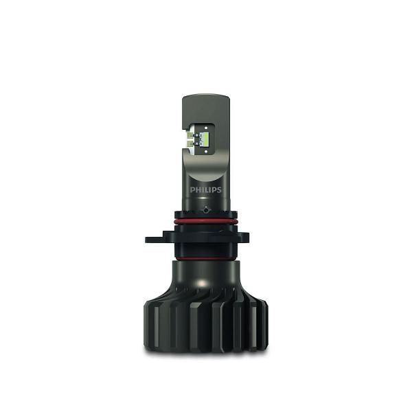 LED-ajovalopolttimot PHILIPS Ultinon Pro9000 HL +250%, HIR2