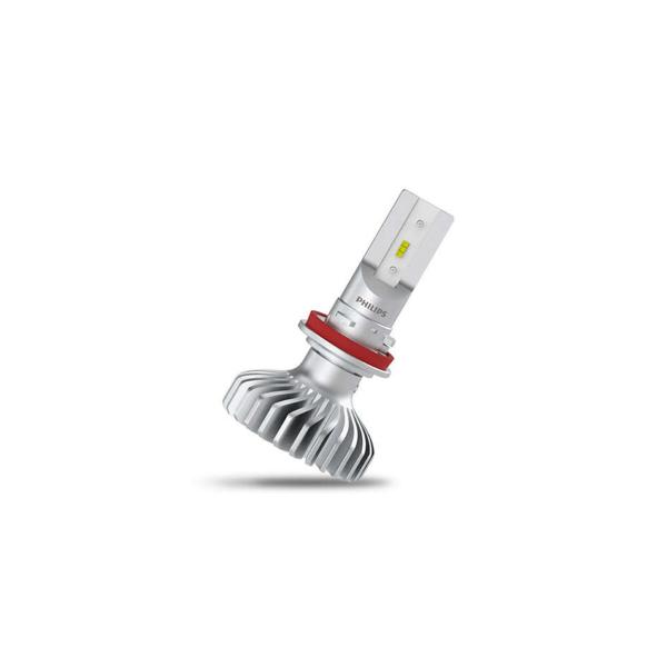LED-ajovalopolttimot PHILIPS X-TremeUltinon +200%, H11