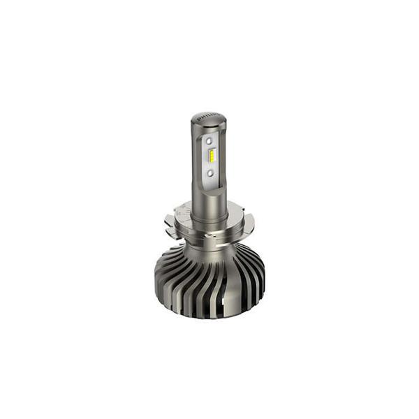 LED-ajovalopolttimot PHILIPS X-TremeUltinon gen2 +250%, H7