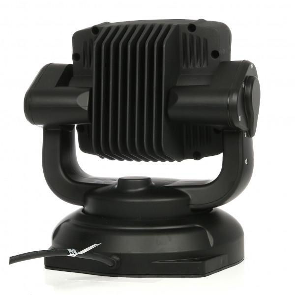 Fjärrstyrt LED-sökljus Purelux RC360 80W, Bred