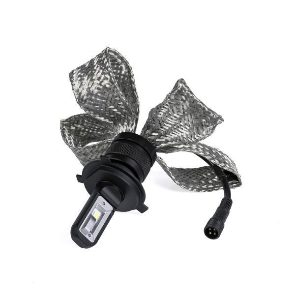 LED-konvertering Purelux ProSerie G20 H4