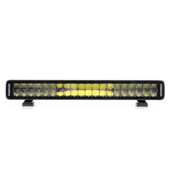 Extraljus Purelux Road Black Boost 560 - Rak / 56 cm / 200W