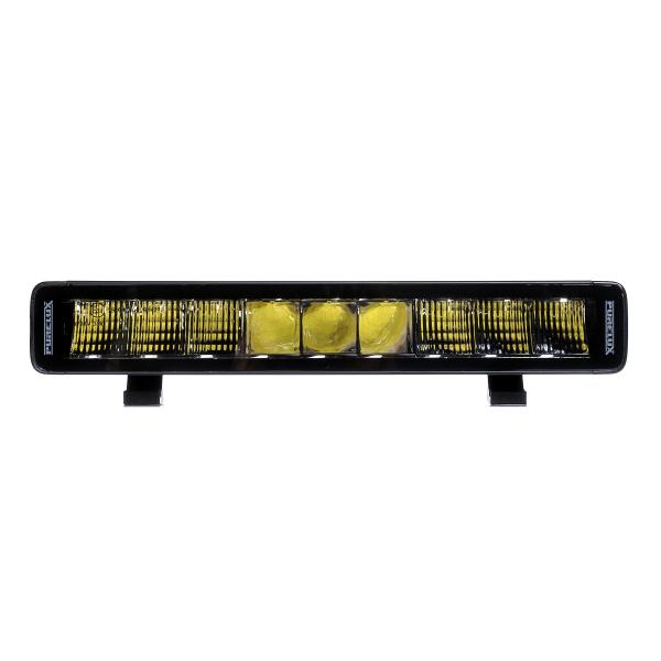 Extraljus Purelux Road Black Slim 330 - Rak / 33 cm / 45W
