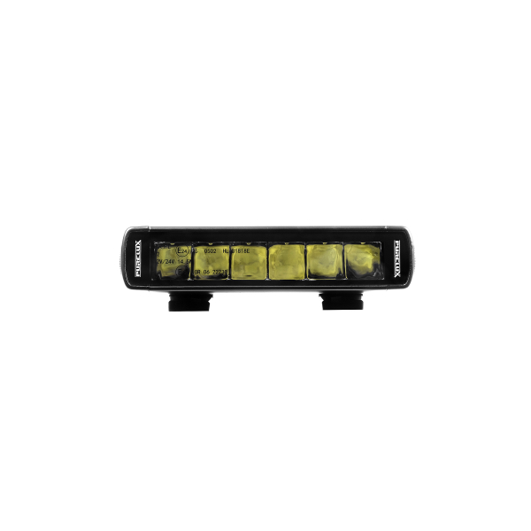 Lisävalo Purelux Black X-Slim S180 - Suora / 18 cm / 30W / Ref. 25