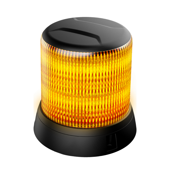 Varningsljus Purelux Flash L - 52W / 12/24V