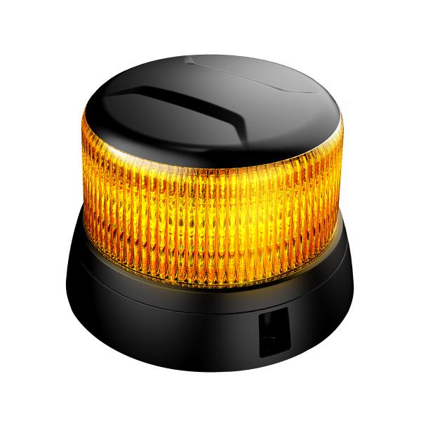 Varningsljus Purelux Flash M - 25W / 12/24V