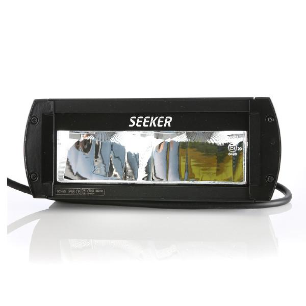 Lisävalo Seeker 10 - Suora / 20 cm / 20W / Ref. 20