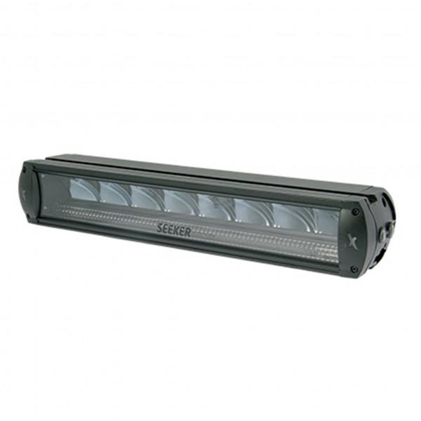 LED-Ljusramp SAE Seeker 20X - Rak / 43 cm / 80W