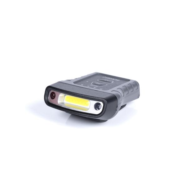 Kepslampa Sunree H100, 100 lm