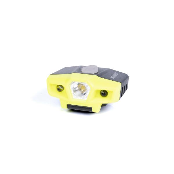 Kepslampa Sunree Mini Sensor Hat Light, 55 lm