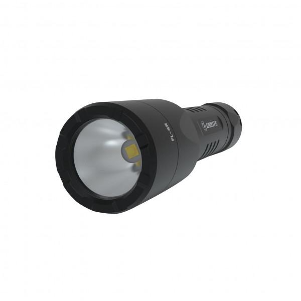 Ficklampa Unilite FL-4R, 450 lm