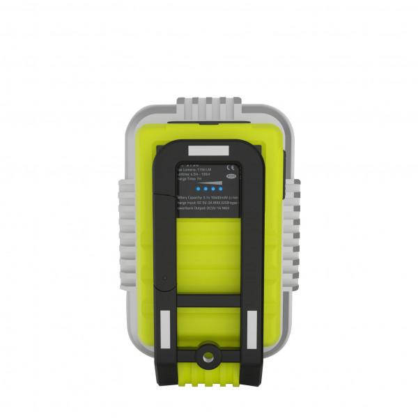Ladattava työvalo Unilite SLR-1750, 1750 lm