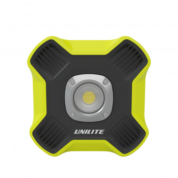 Ladattava työvalo Unilite SLR-2750, 2750 lm