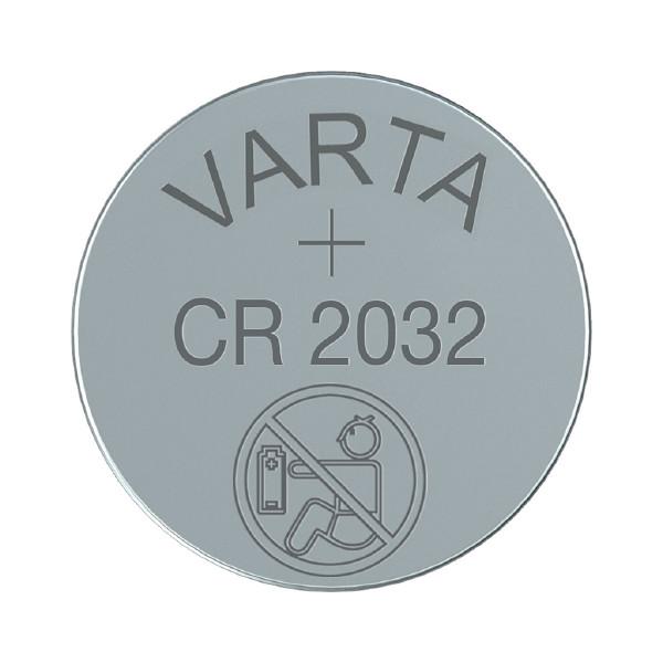 CR2032-batteri VARTA
