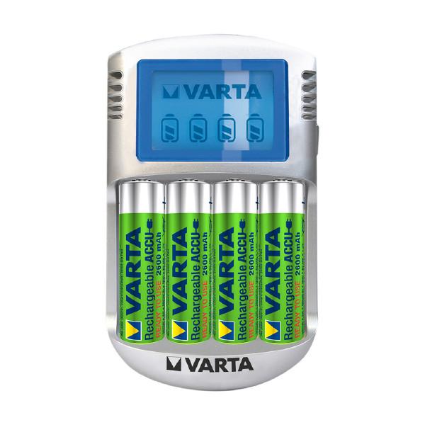 Laturi Varta LCD 57070 (AA/AAA)