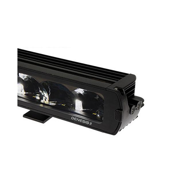 Lisävalo X-vision Genesis II 600 Hybrid - Suora / 55 cm / Ref. 50