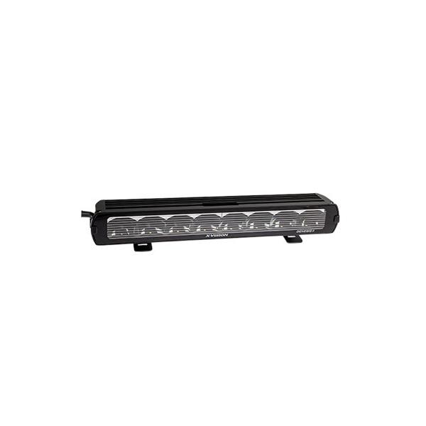 Lisävalo X-vision Genesis II 600 Spot Heat - Suora / 55 cm / Ref. 50