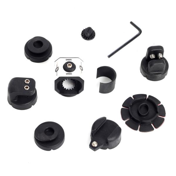 Kypäräkiinnikesarja Blackjack GM005