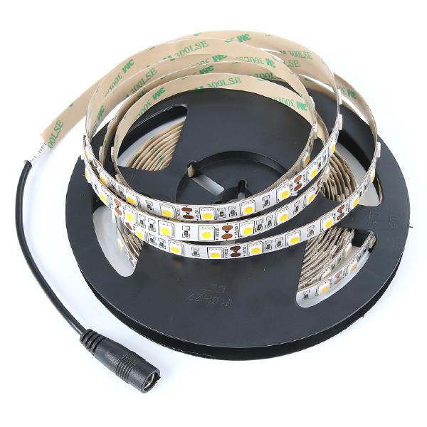 LED-List PureStrip Pro, Extra ljusstark, 5 m / rulle