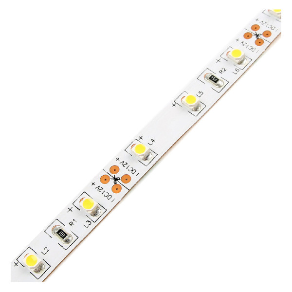 LED-nauha PureStrip High CRI, Norm. teho, 5m / rulla