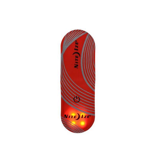 LED-refleks Nite Ize TagLit
