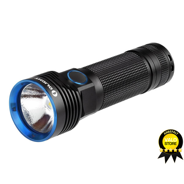 Lommelykt Olight R50 PRO Seeker (USB), 3200 lm