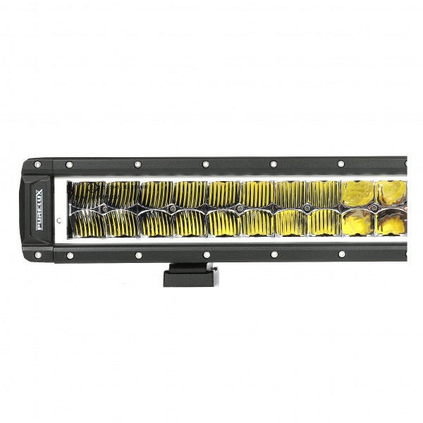 LED-BAR Purelux Road Heat - Flat / 57 cm / 140W / Ref. 45
