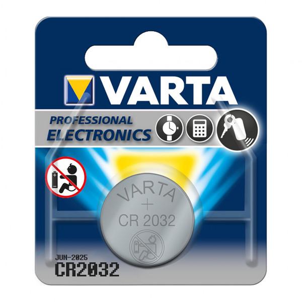 Varta CR2032 knappecellbatteri