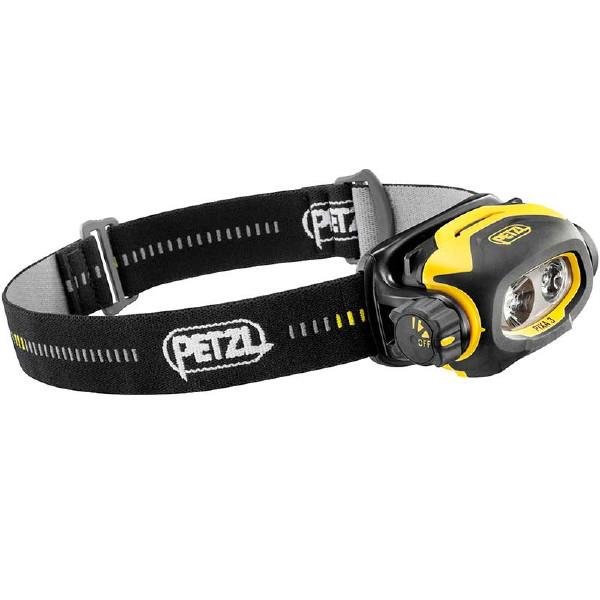 ATEX-pannlampa Petzl Pixa 3 2015, 100 lm
