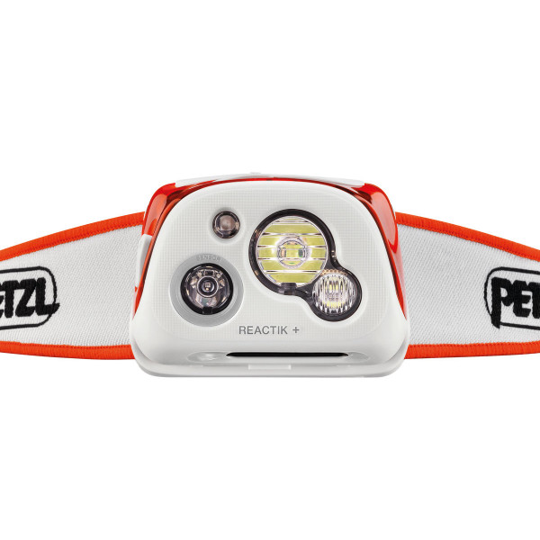 Petzl Reactik Plus +, 300 lm