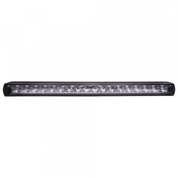 "LED-Ljusramp Strands Nuuk 20"" - Rak / 52 cm / 90W"