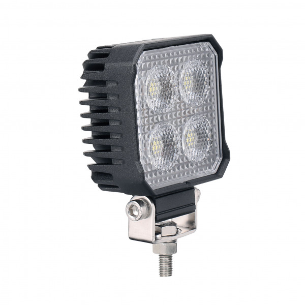 LED-Arbetsbelysning mini Strands 24W, Bred