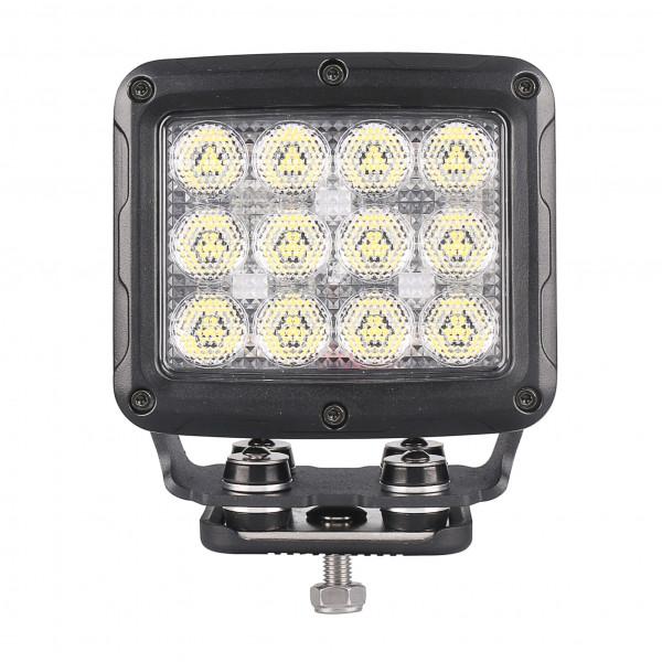LED-Arbetsbelysning Strands 180W, Bred