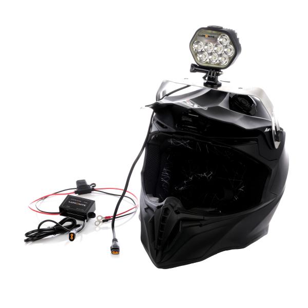 Transformator till LUMONITE Lamparmatur (Enduro)